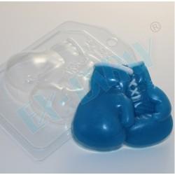 Форма ПВХ Боксерские перчатки