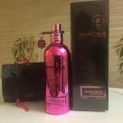 Отдушка Aromatizer Roses Musk (Montale)