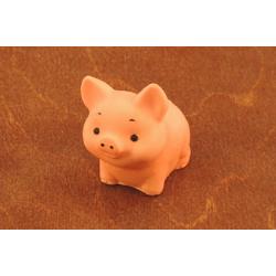 Форма 3D Свинка 2