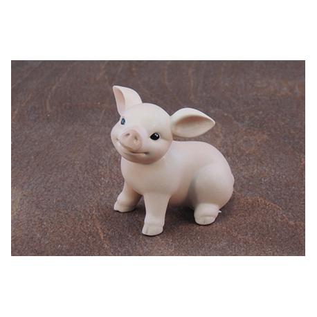 Форма 3D Свинка 3