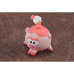 Форма 3D Свинка Нюша