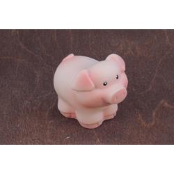 Форма 3D Свинка