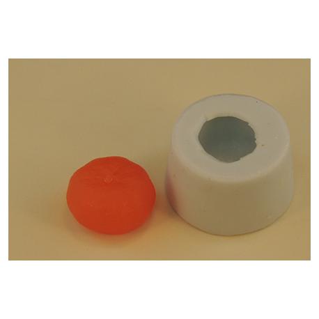 Форма 3D Мандарин мини