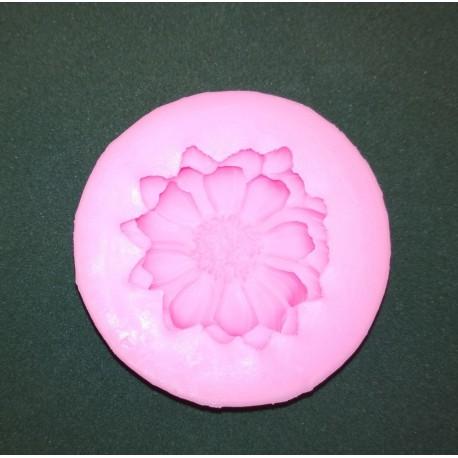 Молд силиконовый Маргаритка