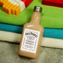 Форма ПВХ Бутылка Джека