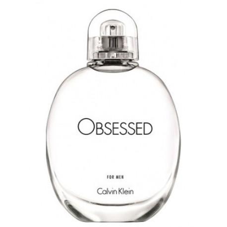 Отдушка Obsessed для мужчин