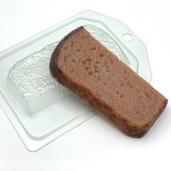 Форма ПВХ Хлеб чёрный
