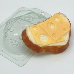 Форма ПВХ Хлеб белый с сыром