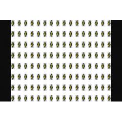 Картинки для мыла Этикетка мандарин