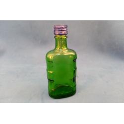 Форма 3D Бутылочка Бехервка