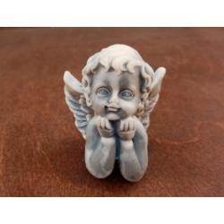 Форма 3D Ангел (бюст)