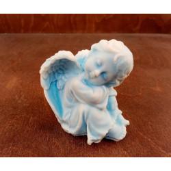 Форма 3D Ангел дремлющий