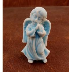 Форма 3D Ангел мечтающий