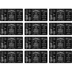 Картинки для мыла Jack Daniels широкая