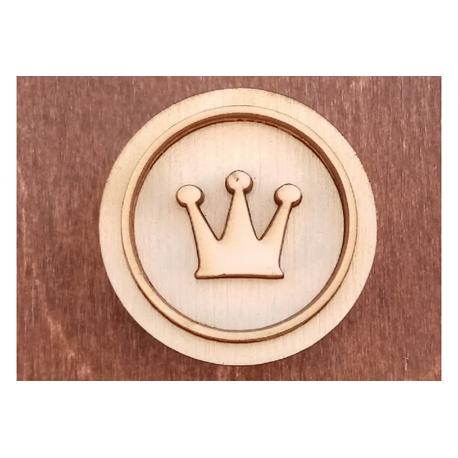 Штамп ударный Корона 2