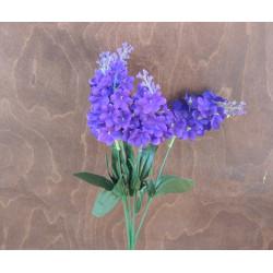 Букет сирени Фиолетовый