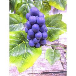 Форма 3D Виноград