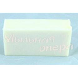 Основа для мыла белая, Россия