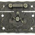 Фурнитура для шкатулок и рамок