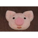 3D 2019 год Свиньи