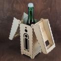Коробки шкатулки для бутылок
